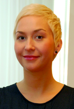 Oksana Kyrychenko, lawyer, Salkom Law Firm